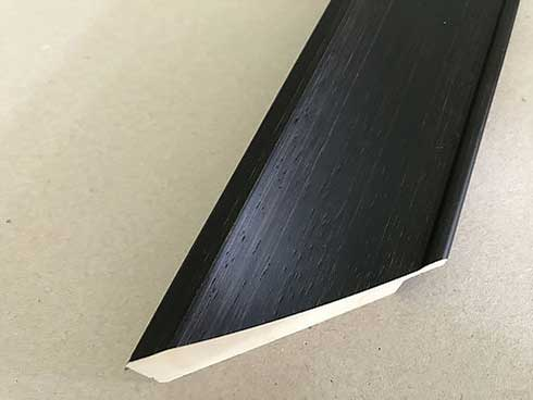 P33 Black Frame
