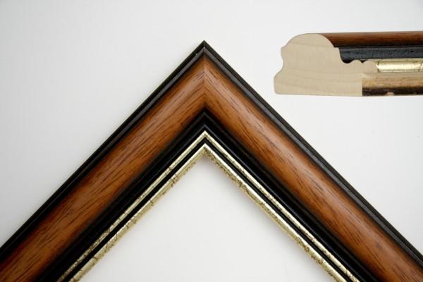 Dark Wood W187 Frame
